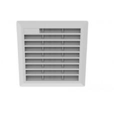 Вентиляционная решетка с фильтром 150х150 TK-100515-1