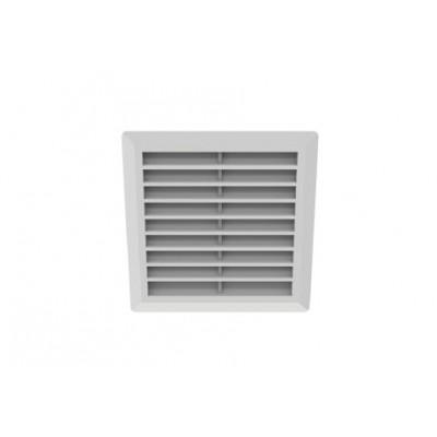 Вентиляционная решетка с фильтром 105х105 TK-100517-1