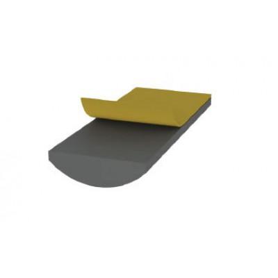 Уплотнитель самоклеющийся (Полиуретан) TK-100605
