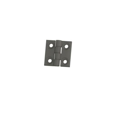 Петля листовая 30x30 (пластик) TK-100418-3-V1
