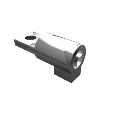 Адаптер для круглой тяги TK-100303-2