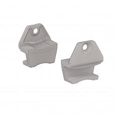 Блокировка для плоской тяги TK-100306-7
