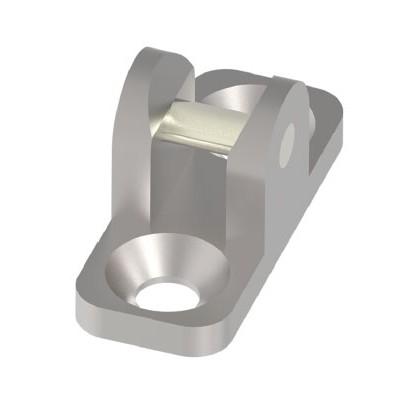 Направляющая для плоской тяги TK-100306-5